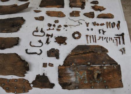 Los restos de Cervantes ya han sido encontrados según los investigadores ... pero sin prueba de ADN