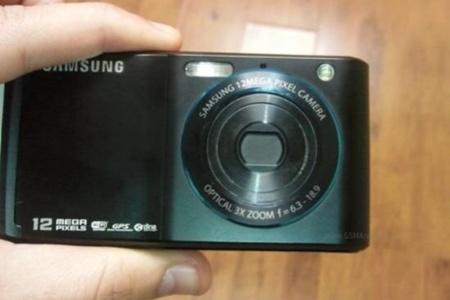 Samsung M8920 llegará con zoom óptico