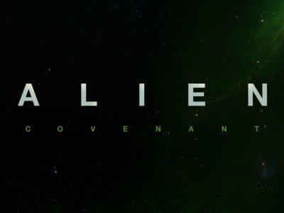 'Alien: Covenant', sinopsis, fecha de estreno y logo de la secuela de 'Prometheus'