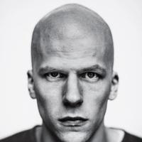 Jesse Eisenberg es Lex Luthor, primera imagen oficial