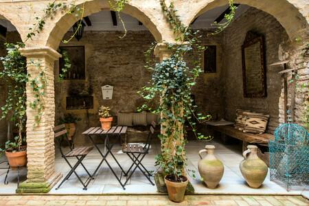 Alojamiento Airbnb Estancia Historica En Sevilla Andalucia 2