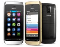 Nokia Asha 308 y 309
