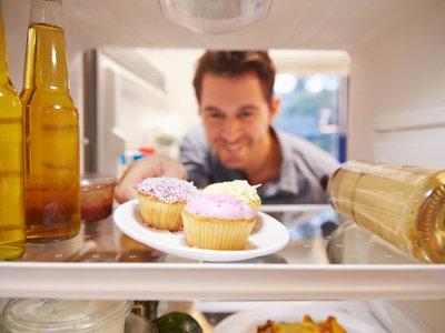 Comida trampa: ¿sirve de algo al momento de adelgazar?