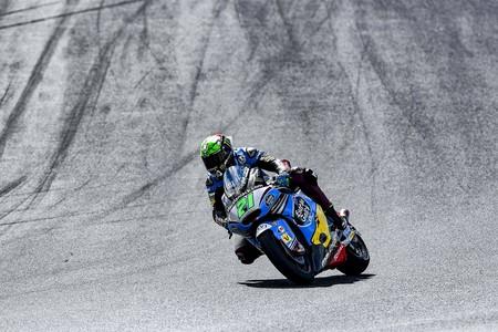 Franco Morbidelli Gp Australia 2016 Moto2
