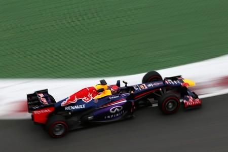 Red Bull no llevará en 2014 motores Infiniti