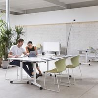 Los nuevos espacios de trabajo y formación necesitan nuevas mesas como Talent