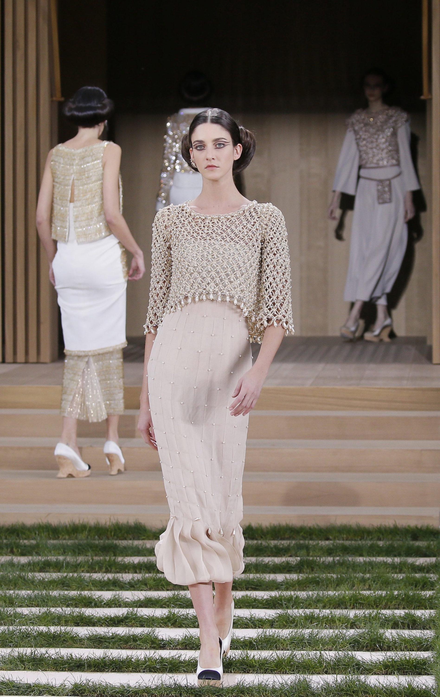 Foto de Chanel Haute Couture SS 2016 (19/61)