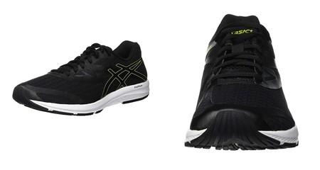 Por 29,95 euros podemos hacernos con unas zapatillas deportivas Asics Amplica gracias a Amazon