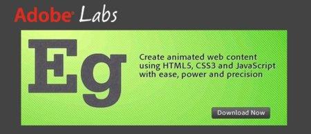 Adobe Edge, la nueva aplicación para crear animaciones web en HTML5, CSS y Javascript