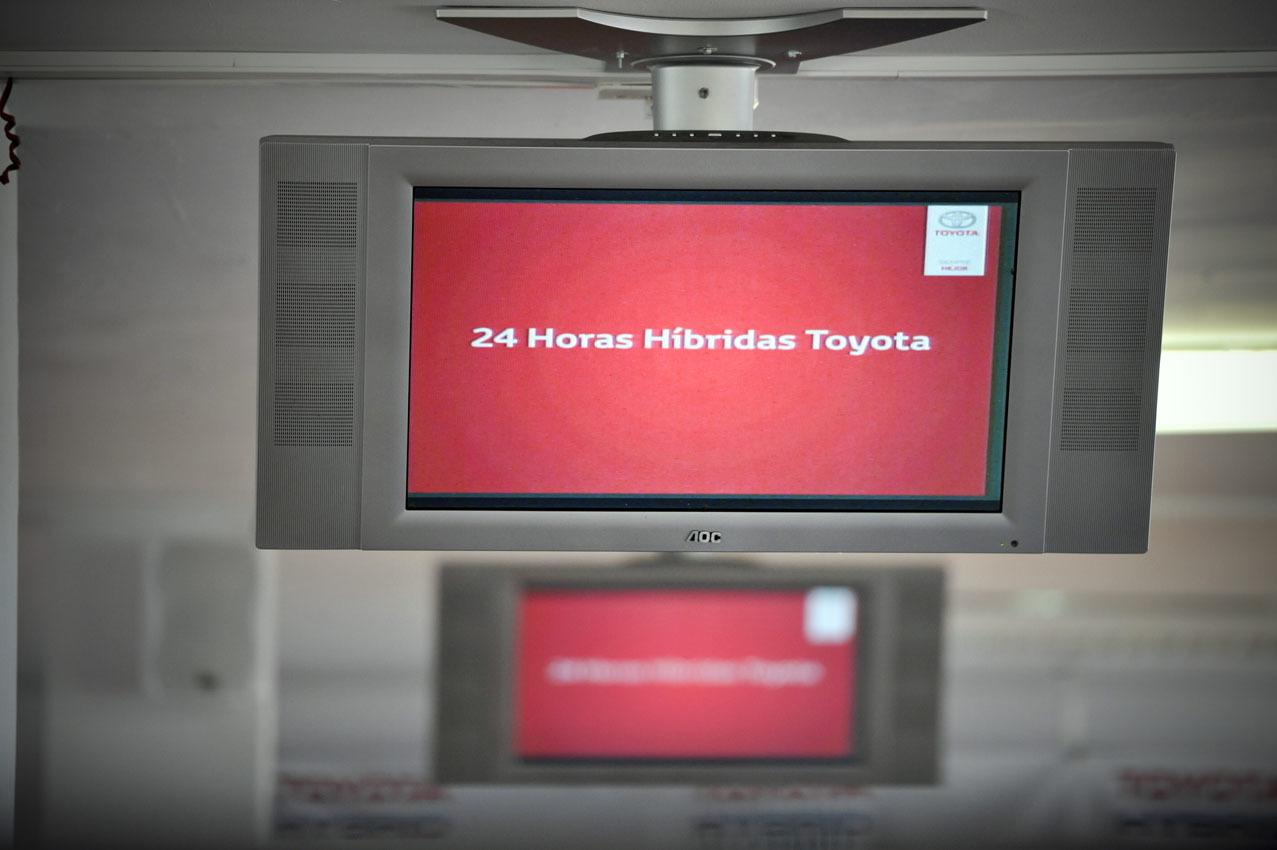 Foto de 24 Horas Híbridas de Toyota 2015 (42/234)