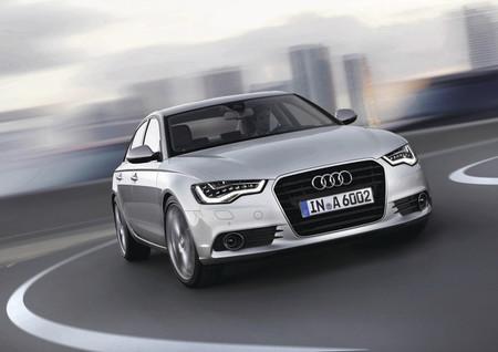 Audi A6, el 2.0 TFSI de 180 CV es el nuevo acceso a gama