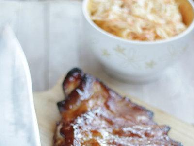 31 formas de cocinar costillas de cerdo para chuparse los dedos, literalmente