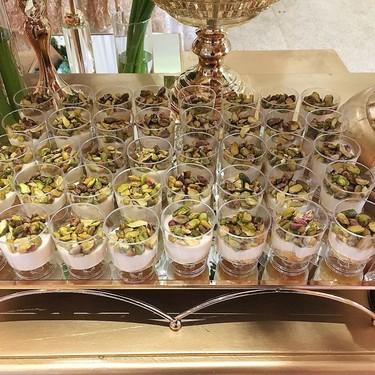 Los postres son el pilar de la cocina árabe: estos son los platos imprescindibles y los alimentos que los conforman