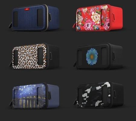 Xiaomi Mi Vr Play Disenos