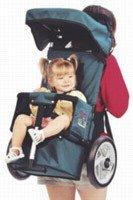 Stroller pack para el niño viajero