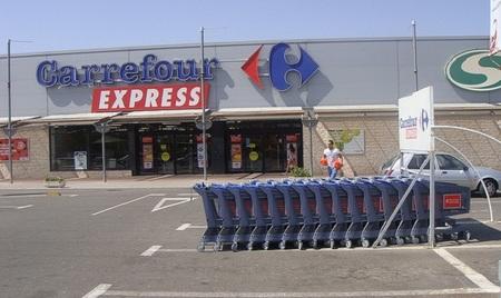 Carrefour culpa a la subida del IVA del descenso del 3,2% en sus ventas en nuestro país en el último trimestre