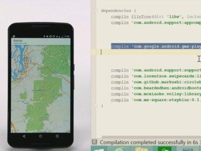 Project Astoria, vemos en vídeo lo fácil que es llevar las aplicaciones Android a Windows
