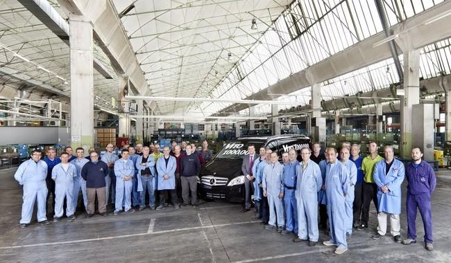 Fabricación de vehículos comerciales