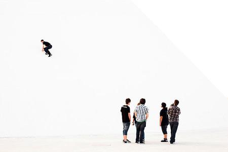 """""""No creo en dios, creo en Alex Webb"""", David Airob, fotoperiodista"""