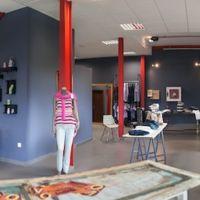 """Espacios para trabajar: Soho Company, outlet de marcas y ropa """"american vintage"""""""