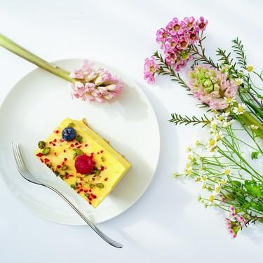 31 recetas de tartas refrescantes para el verano que seguirán apeteciendo por mucho calor que haga