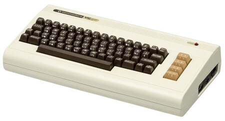 Commodore Vic 20 Fl