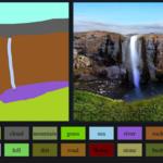 """Esta inteligencia artificial de Nvidia es capaz de convertir garabatos en """"fotos"""" realistas"""
