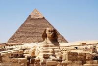 ¿Cómo transportaron las piedras para construir las pirámides de Egipto? Del cubo de la playa, al trineo.