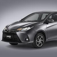 Toyota Yaris 2021: Precios, versiones y equipamiento en México