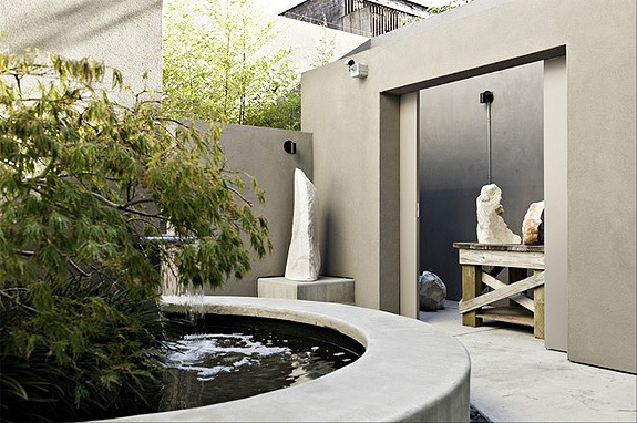 Foto de Puertas abiertas: una casa de varias alturas en San Francisco (1/4)
