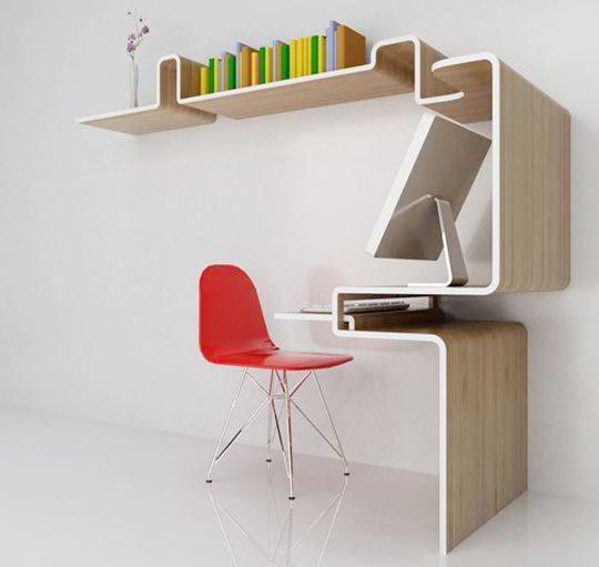MisoSoup Design's K Workstation