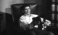 'Machine-Gun Kelly', Roger Corman dirigiendo a Charles Bronson