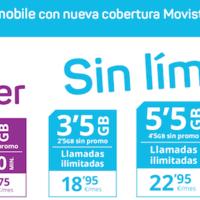 Ion Mobile inicia el 15 de junio su migración a Movistar, con nuevas tarifas y servicios