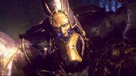 Babylon's Fall: Platinum Games vuelve a demostrar su maestría con un tráiler repleto de hack & slash y acción a raudales [E3 2021]