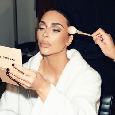 Kim Kardashian sigue los pasos de Kylie Jenner y vende parte de KKW Beauty a Coty por 200 millones de dólares