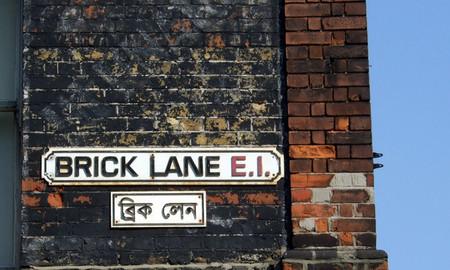 Conocemos Brick Lane, la zona más cool de Londres