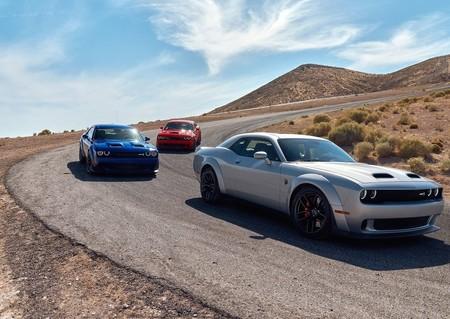 Dodge Challenger 2019 3