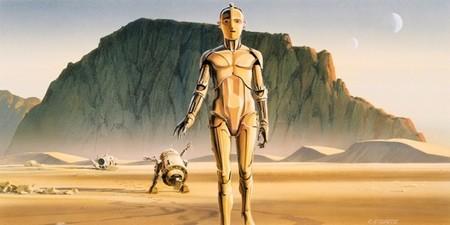 Ralph Mcquarrie Star Wars 5