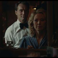 Intenso tráiler de 'The Nest': Jude Law y Carrie Coon protagonizan el nuevo thriller del director de 'Martha Marcy May Marlene'