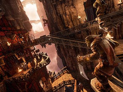 Styx: Shards of Darkness se va hasta el 2017, pero muestra su primer gameplay de ocho minutos