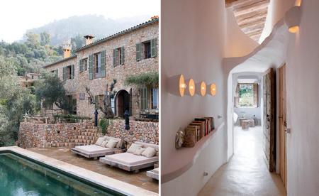 Una casa muy natural - exterior