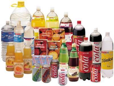 Los zumos y refrescos: ácidos, azúcares y caries
