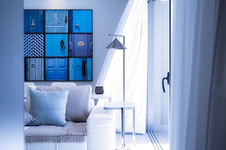 Sindrome Postvacacional Redecorar Casa