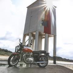 Foto 11 de 23 de la galería triumph-bonneville-t100-bud-ekins-2020 en Motorpasion Moto