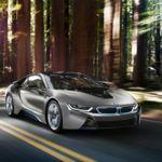 La próxima generación del BMW i8 seguirá siendo híbrida enchufable