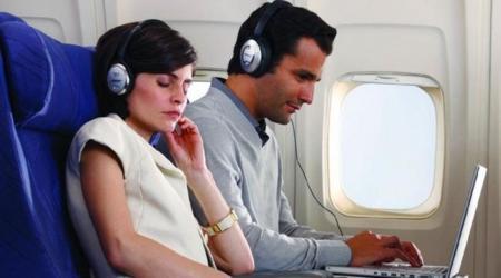 Auriculares con cancelación activa del ruido (II): Cinco modelos para disfrutar del mejor sonido