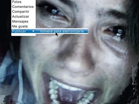 'Eliminado', el terror te llama por Skype