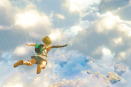 Analizamos plano a plano el tráiler de The Legend of Zelda: la secuela de Breath of the Wild