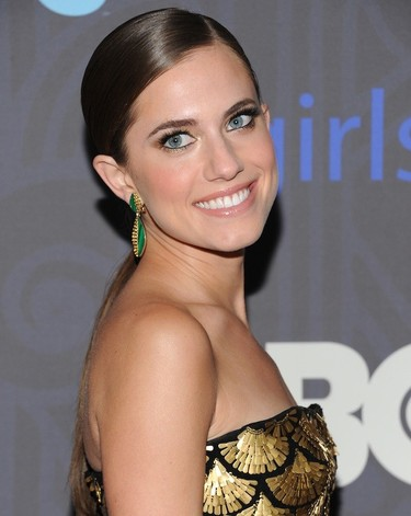 "Allison Williams, la ""girl"" con más estilo"