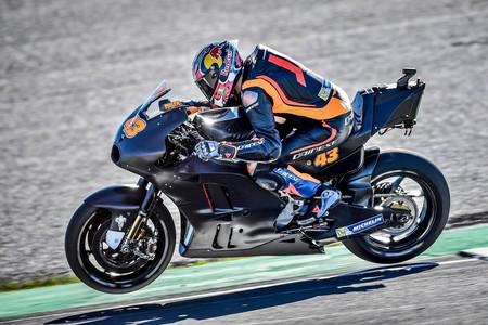 Jack Miller Test Jerez 2018